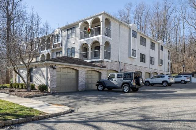 17 Heritage Dr F, Chatham Twp., NJ 07928 (MLS #3685713) :: William Raveis Baer & McIntosh