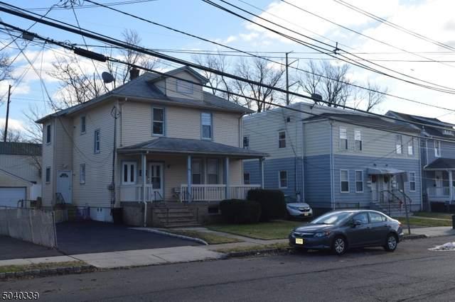 85 Winans Ave, Cranford Twp., NJ 07016 (MLS #3685726) :: The Dekanski Home Selling Team