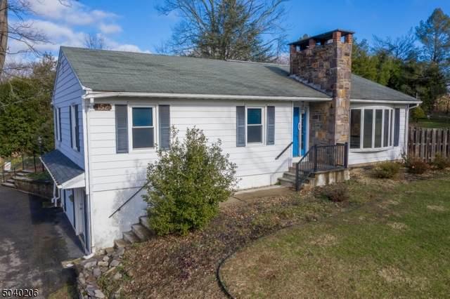 152 Rosemont Ringoes Rd, East Amwell Twp., NJ 08559 (MLS #3685727) :: Gold Standard Realty