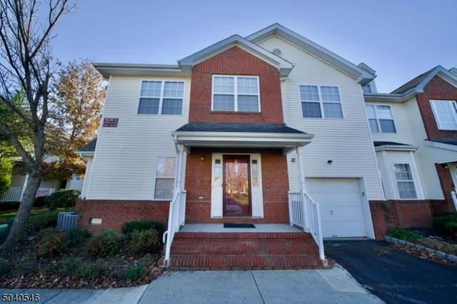 163 Forest Dr, Piscataway Twp., NJ 08854 (MLS #3685742) :: The Premier Group NJ @ Re/Max Central