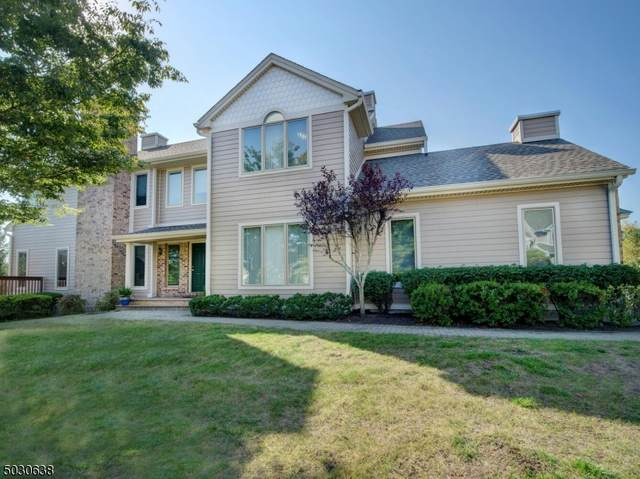 10 Nippon Ct, Montville Twp., NJ 07045 (MLS #3685754) :: William Raveis Baer & McIntosh