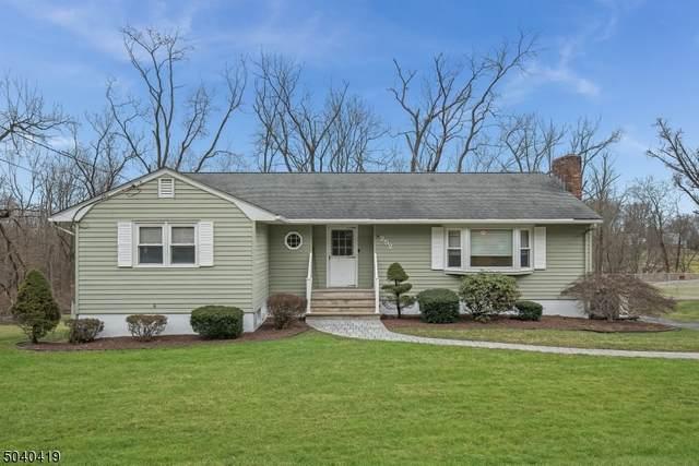 252 Mount Kemble Ave, Morris Twp., NJ 07960 (MLS #3685762) :: SR Real Estate Group