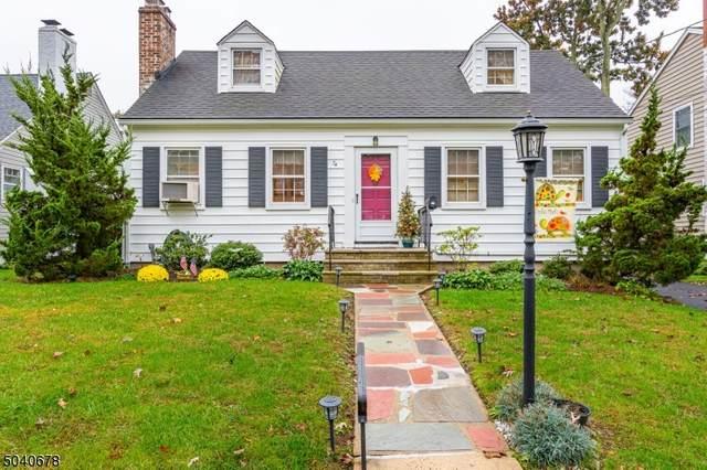 74 Mc Dermott Pl, Fanwood Boro, NJ 07023 (MLS #3685805) :: The Dekanski Home Selling Team