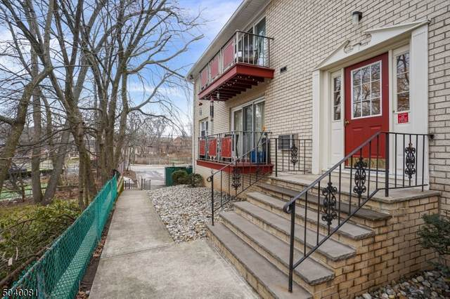 378 Hoover Ave #145, Bloomfield Twp., NJ 07003 (MLS #3685822) :: The Karen W. Peters Group at Coldwell Banker Realty