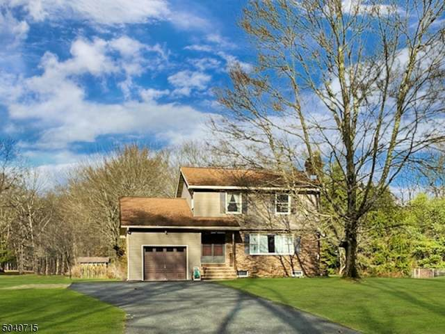 151 Weldon Rd, Jefferson Twp., NJ 07849 (MLS #3685846) :: Coldwell Banker Residential Brokerage