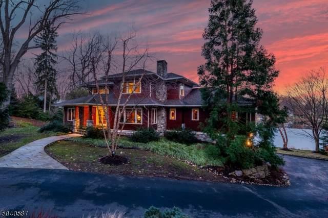 48 W Shore Rd, Mountain Lakes Boro, NJ 07046 (MLS #3685867) :: Weichert Realtors