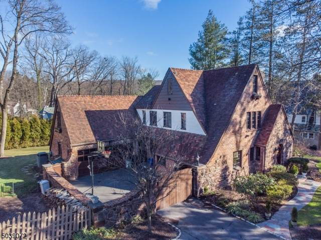 136 Old Short Hills Rd, Millburn Twp., NJ 07078 (MLS #3685873) :: SR Real Estate Group