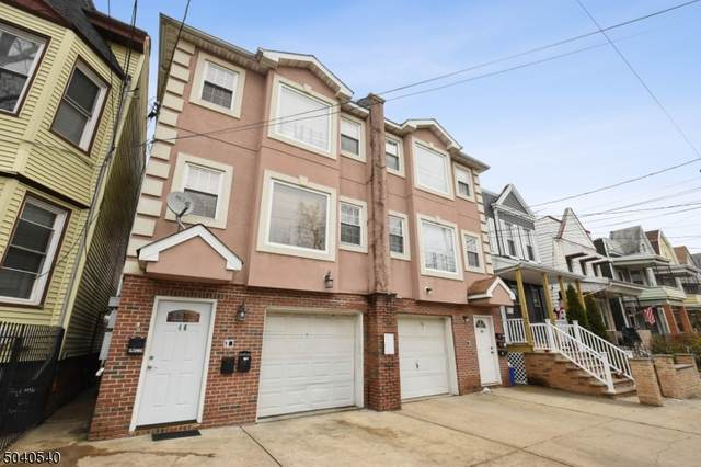 46 Armstrong Ave, Jersey City, NJ 07305 (MLS #3685877) :: Gold Standard Realty