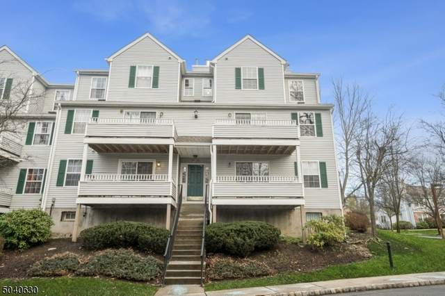 2910 Appleton Way, Hanover Twp., NJ 07981 (MLS #3685883) :: RE/MAX Select