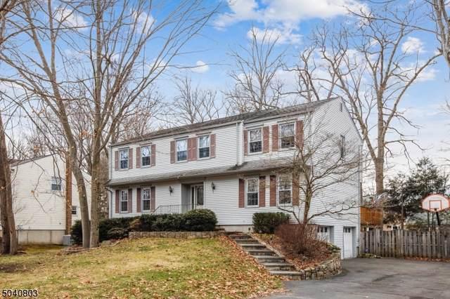 5 Jardine Ct, Morris Twp., NJ 07950 (MLS #3685948) :: SR Real Estate Group