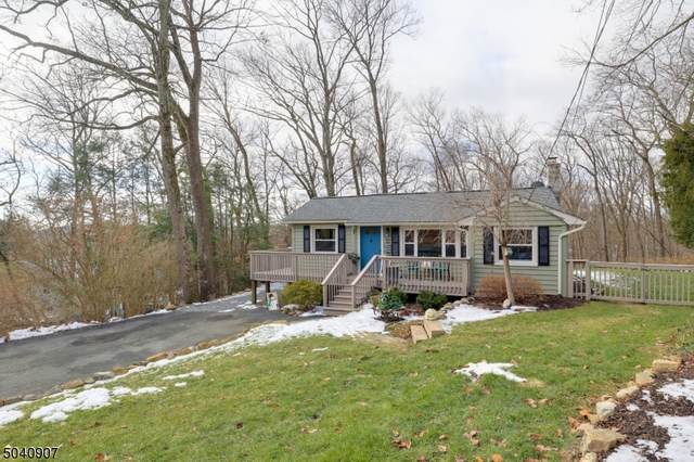 1 Highview Trl, Jefferson Twp., NJ 07849 (MLS #3685969) :: Gold Standard Realty