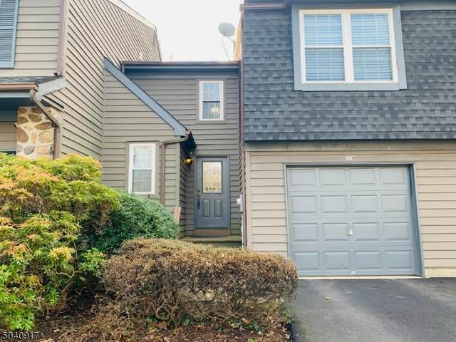18 Evert Ct C, Montgomery Twp., NJ 08540 (MLS #3685970) :: REMAX Platinum