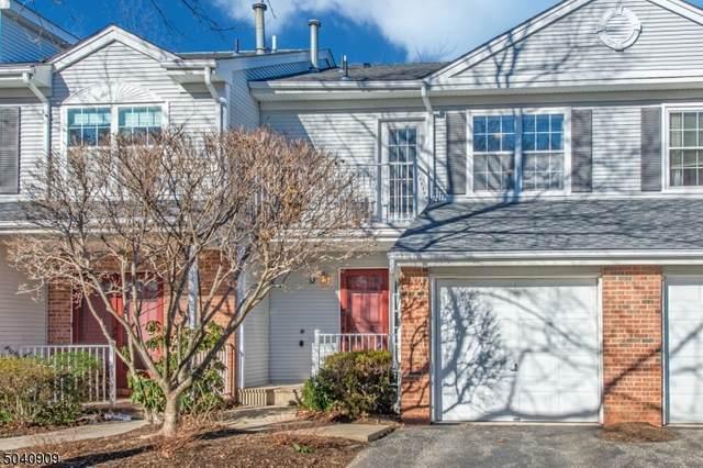 32 Birch Ter, Mount Arlington Boro, NJ 07856 (MLS #3685984) :: RE/MAX Select