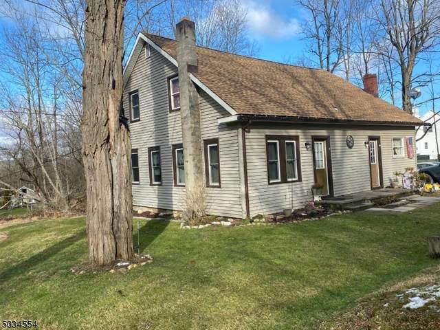 37 Hope Rd, Blairstown Twp., NJ 07825 (MLS #3685995) :: SR Real Estate Group