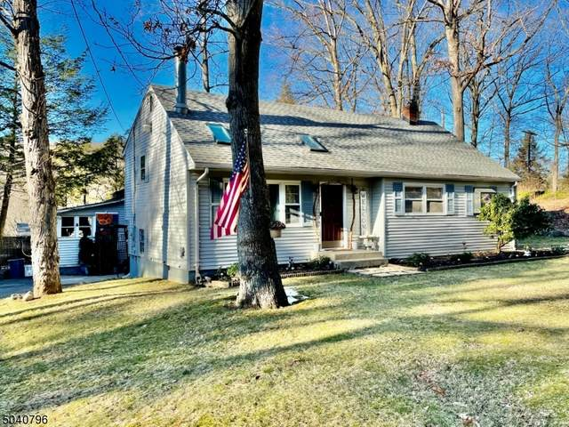 2 Redmens Drive, Jefferson Twp., NJ 07438 (MLS #3686040) :: REMAX Platinum