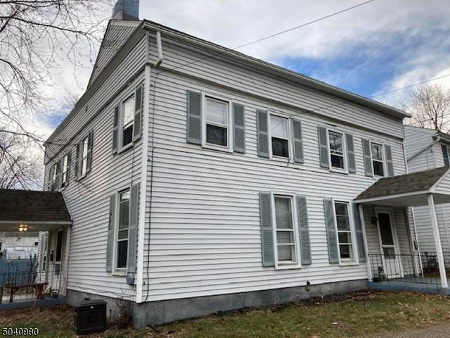 203 Milford Rd, Frenchtown Boro, NJ 08825 (MLS #3686055) :: RE/MAX Platinum