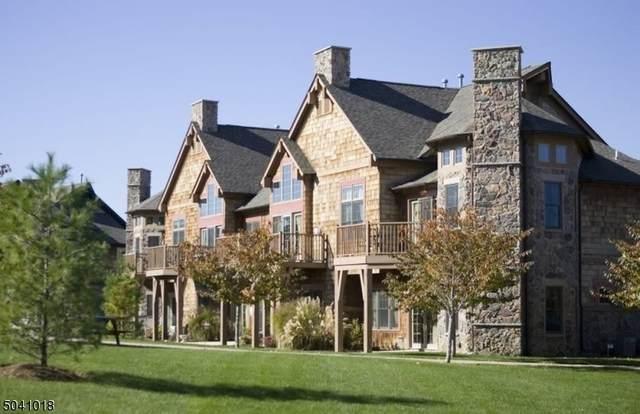 2 Maple Cres #12, Vernon Twp., NJ 07462 (MLS #3686073) :: Gold Standard Realty
