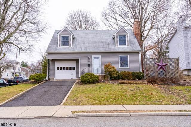 610 Lathrop Ave, Boonton Town, NJ 07005 (MLS #3686077) :: Weichert Realtors