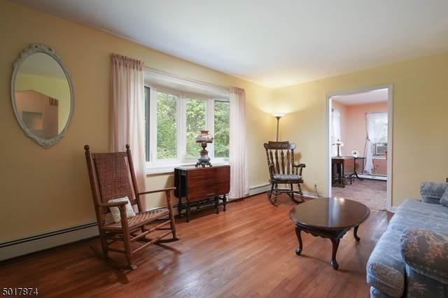 3 Cedar Green Ln, Berkeley Heights Twp., NJ 07922 (MLS #3686088) :: SR Real Estate Group