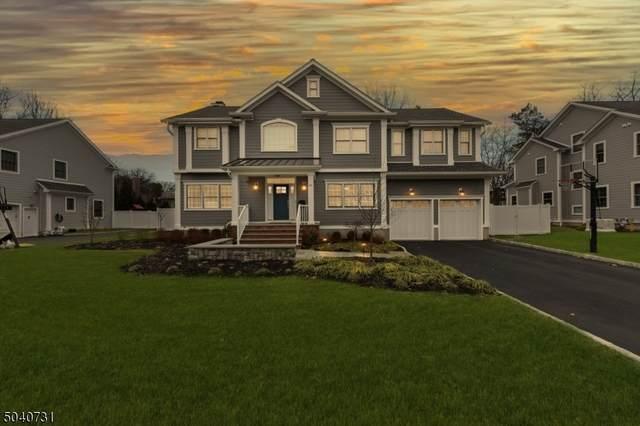 24 Carol Rd, Westfield Town, NJ 07090 (MLS #3686112) :: SR Real Estate Group