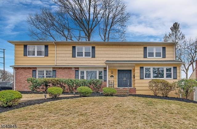 67 Warren Rd, West Orange Twp., NJ 07052 (MLS #3686120) :: Gold Standard Realty
