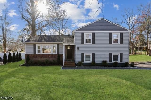299 Springfield Ave, Westfield Town, NJ 07090 (MLS #3686126) :: The Sue Adler Team
