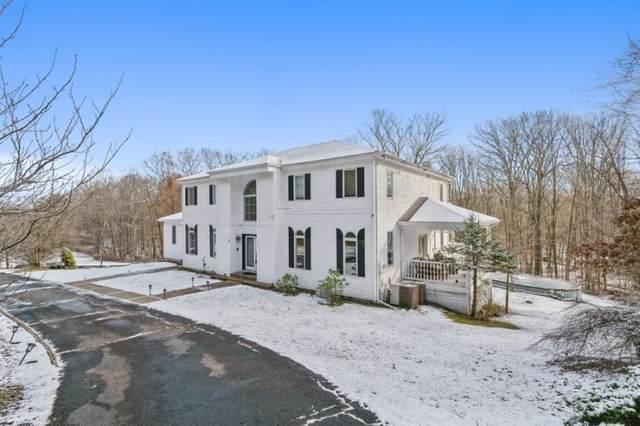 1 Hidden Hills Rd, Jefferson Twp., NJ 07438 (MLS #3686129) :: SR Real Estate Group