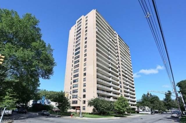 285 Aycrigg Ave 7D, Passaic City, NJ 07055 (#3686151) :: NJJoe Group at Keller Williams Park Views Realty