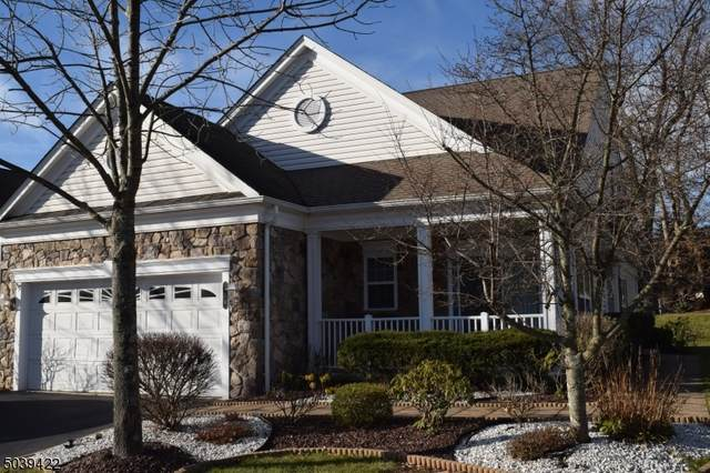 136 Stone Manor Dr #136, Franklin Twp., NJ 08873 (MLS #3686184) :: The Michele Klug Team | Keller Williams Towne Square Realty