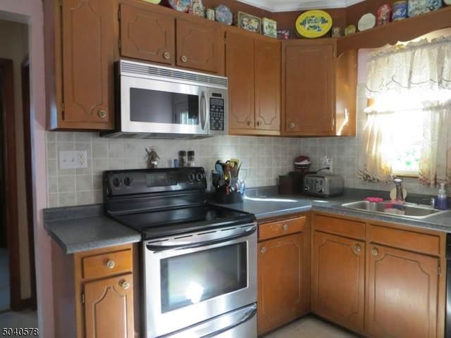 218 Lakeside Ave, Hopatcong Boro, NJ 07843 (MLS #3686188) :: Gold Standard Realty