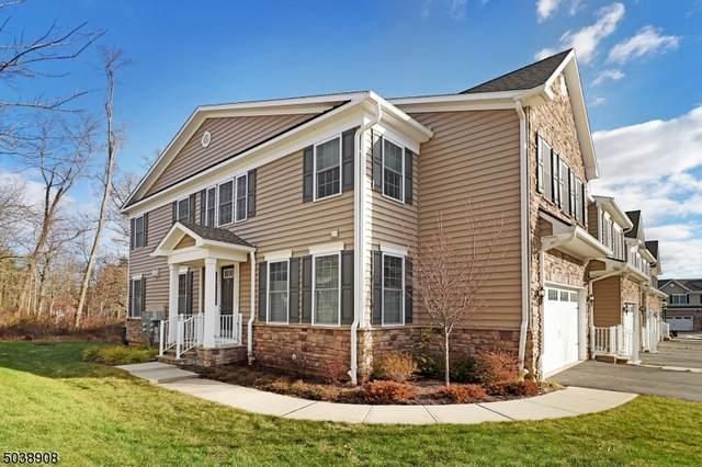 31 Fillmore Dr, Morris Twp., NJ 07960 (MLS #3686190) :: SR Real Estate Group