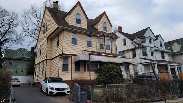 Address Not Published, East Orange City, NJ 07017 (#3686197) :: Jason Freeby Group at Keller Williams Real Estate