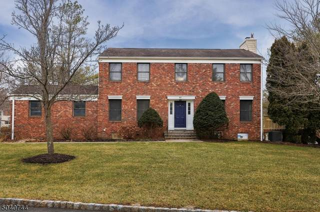 97 Sunrise Dr, Long Hill Twp., NJ 07933 (MLS #3686200) :: SR Real Estate Group