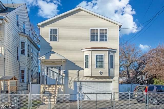 630 E 22nd St, Paterson City, NJ 07514 (MLS #3686249) :: REMAX Platinum