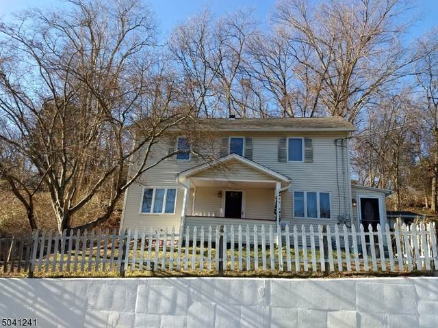59 Reeve Ave, Bloomingdale Boro, NJ 07403 (MLS #3686250) :: William Raveis Baer & McIntosh