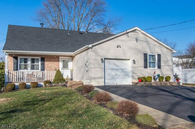 19 Tulane Rd, Mount Olive Twp., NJ 07836 (MLS #3686278) :: Gold Standard Realty