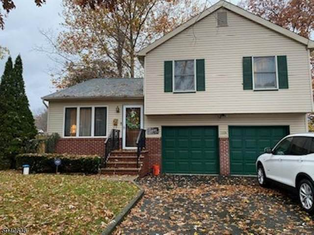 1566 W 7th St, Piscataway Twp., NJ 08854 (MLS #3686280) :: The Premier Group NJ @ Re/Max Central