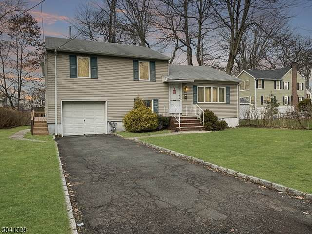 119 Glenwood Rd, Cranford Twp., NJ 07016 (#3686317) :: Daunno Realty Services, LLC
