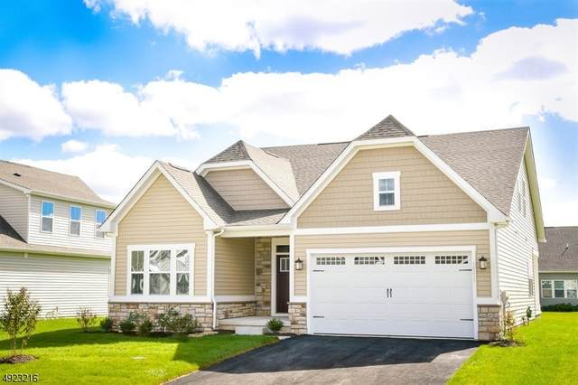 51 Mountain View Lane, Mansfield Twp., NJ 07865 (MLS #3686334) :: Gold Standard Realty