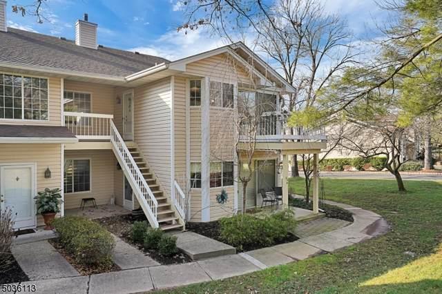 67 Fieldstone Rd, Bedminster Twp., NJ 07921 (MLS #3686335) :: Gold Standard Realty