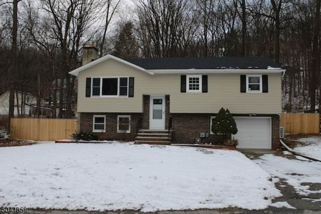 52 Panorama Dr, Vernon Twp., NJ 07461 (MLS #3686340) :: The Premier Group NJ @ Re/Max Central