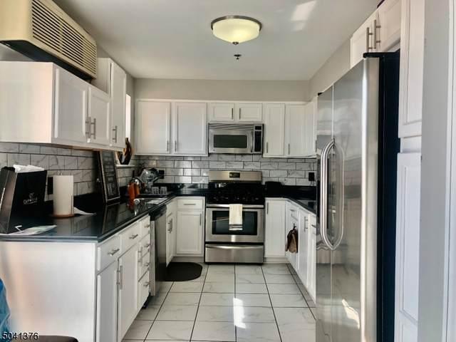 70 S Munn Ave #1104, East Orange City, NJ 07018 (#3686348) :: Jason Freeby Group at Keller Williams Real Estate