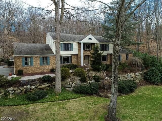 42 Saw Mill Rd, Kinnelon Boro, NJ 07405 (MLS #3686362) :: Team Francesco/Christie's International Real Estate