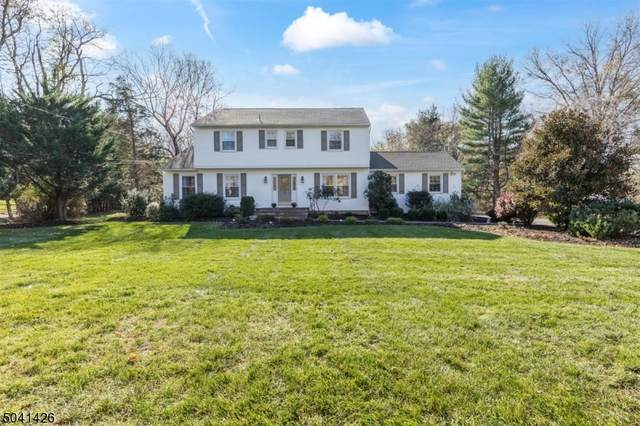 104 Cherry Brook Dr, Montgomery Twp., NJ 08540 (MLS #3686388) :: REMAX Platinum