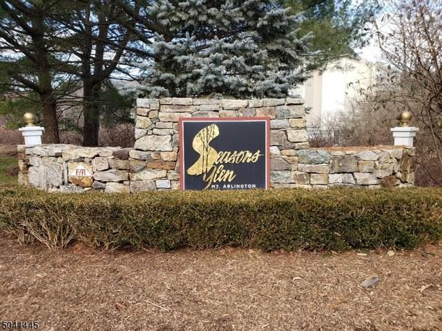 41 Hickory Way, Mount Arlington Boro, NJ 07856 (MLS #3686406) :: RE/MAX Select