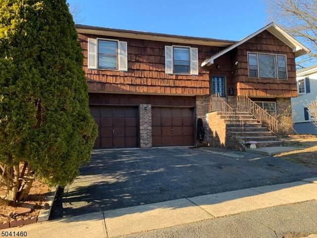 6 Century Pl, Passaic City, NJ 07055 (#3686412) :: NJJoe Group at Keller Williams Park Views Realty