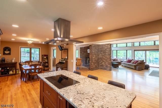 88 Chapel Hill Ter, Kinnelon Boro, NJ 07405 (MLS #3686418) :: Gold Standard Realty