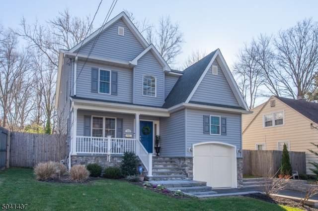 400 Central Ave, New Providence Boro, NJ 07974 (MLS #3686435) :: SR Real Estate Group