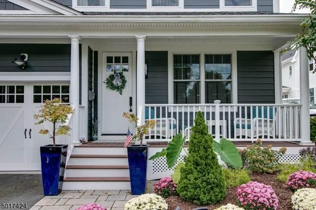 319 Elm Street, Westfield Town, NJ 07090 (MLS #3686440) :: SR Real Estate Group