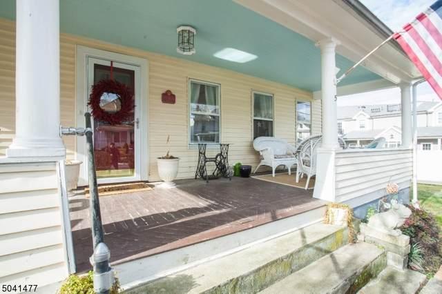 5 Highland Ave, Montville Twp., NJ 07045 (MLS #3686448) :: SR Real Estate Group